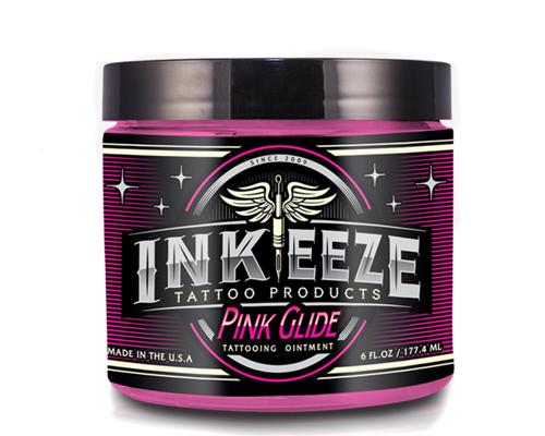 Inkeeze Pink Glide