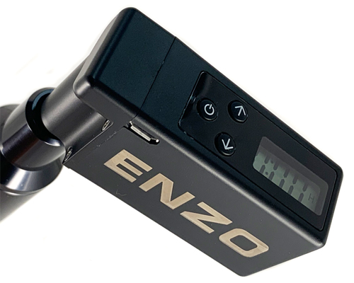 Enzo Battery & Pedal System